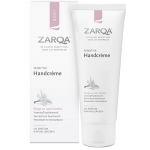Zarqa Hand Protection Cream - 75 ml