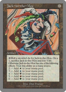 Jack-in-the-Mox :: UGL