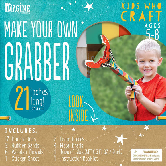 Make your own Grabber
