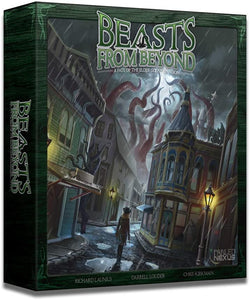 A Fate of the Elder Gods: Beasts from Beyond Expansion