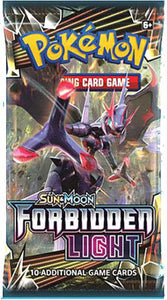 Forbidden Light: Booster Pack