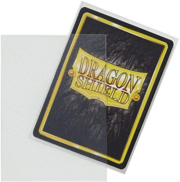 Dragon Shield Card Sleeves Standard Matte Non-Glare - 100 Count
