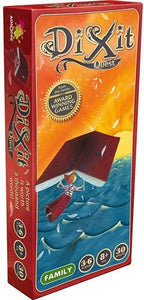 Dixit: 2 - Quest Expansion