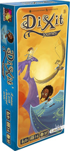Dixit: 3 - Journey Expansion