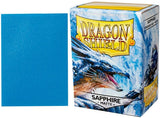 Dragon Shield Card Sleeves Standard Matte - 100 Count