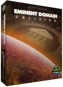 Eminent Domain: Oblivion expansion