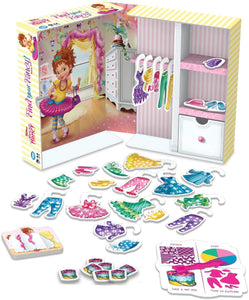 Disney Junior - Fancy Nancy Find Your Fancy!