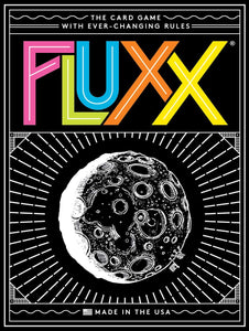 Fluxx 5.0 Edition Deck