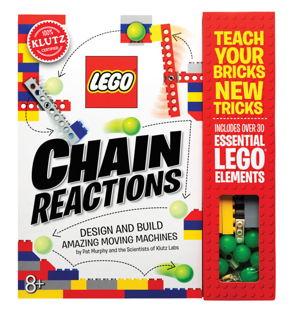 LEGO® Chain Reactions