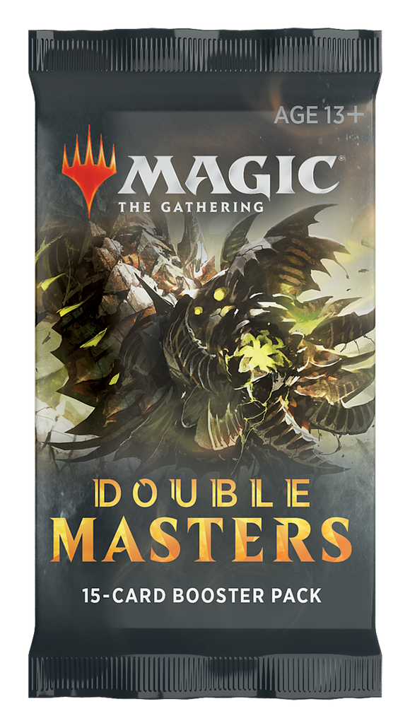 Double Masters - Draft Booster Pack