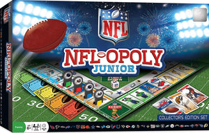 NFL-Opoly Junior