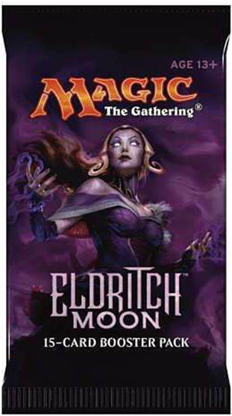Eldritch Moon - Booster Pack
