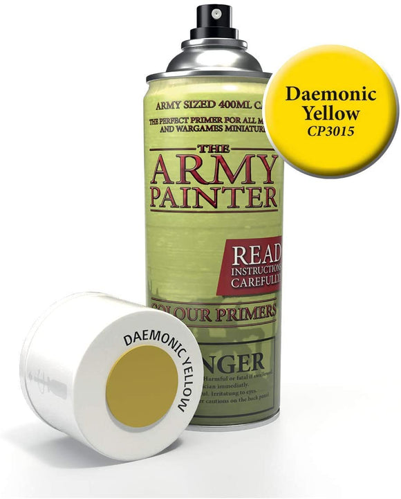 Primer Daemonic Yellow