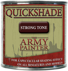 Quickshade Strong Tone Can