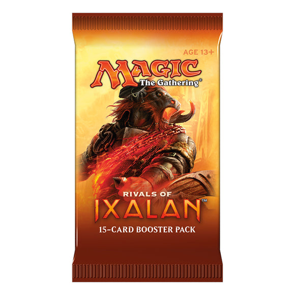 Rivals of Ixalan - Pack