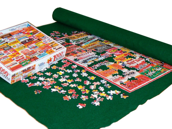 Puzzle Roll Up Mat 36