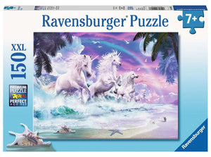 Unicorn Beach (150 pc puzzle)