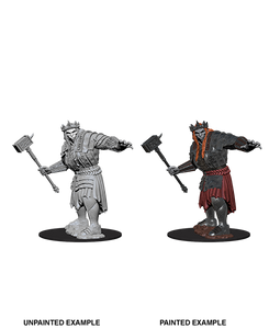 D&D Nolzur's Marvelous Unpainted Miniatures: W7 Fire Giant