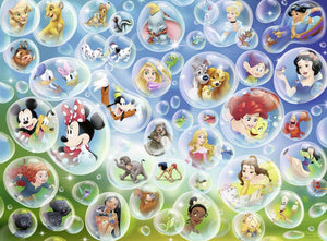 Bubbles - 150 pc puzzle