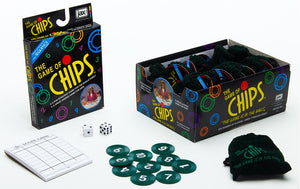 Game of Chips® in CDU