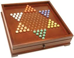10 In 1 Wood Combination Game Set