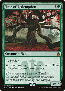 Tree of Redemption :: A25