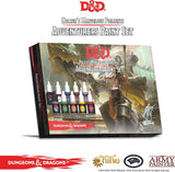 D&D Nolzur's Marvelous Pigments: Adventurers Paint Set