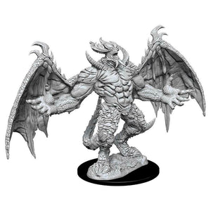 Pathfinder Deep Cuts Unpainted Miniatures: W10 Pit Devil