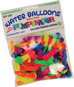 Water Balloons Refill
