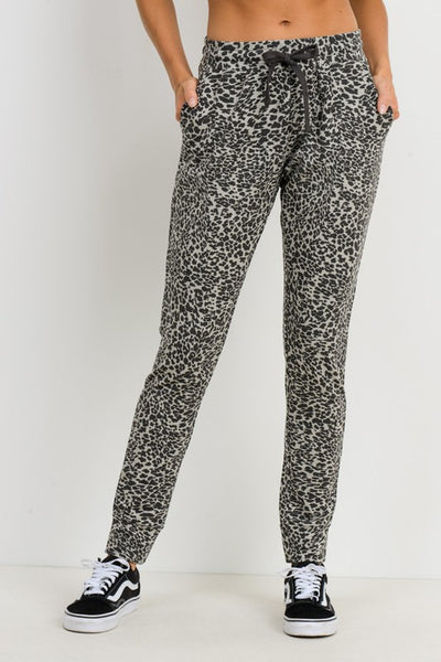 Cheetah Lounge Pants