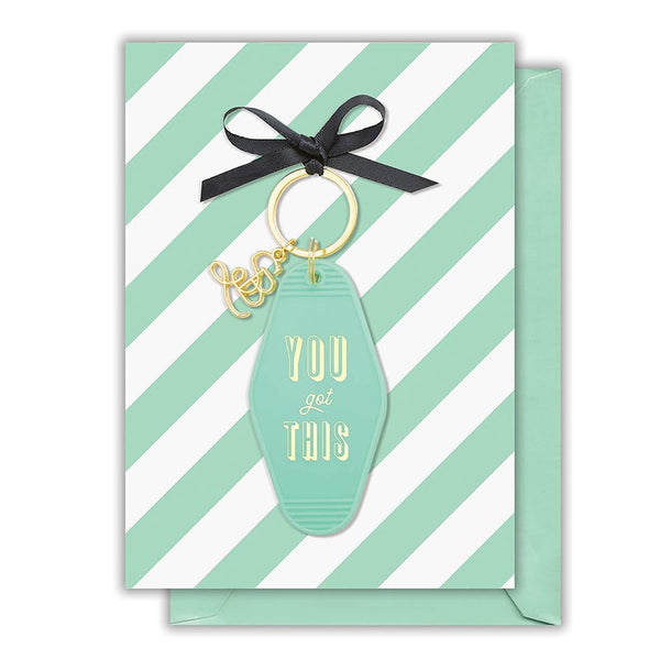 CARD WITH GIFT