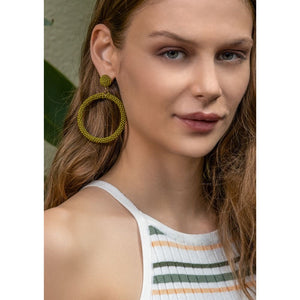 Epitome Earrings