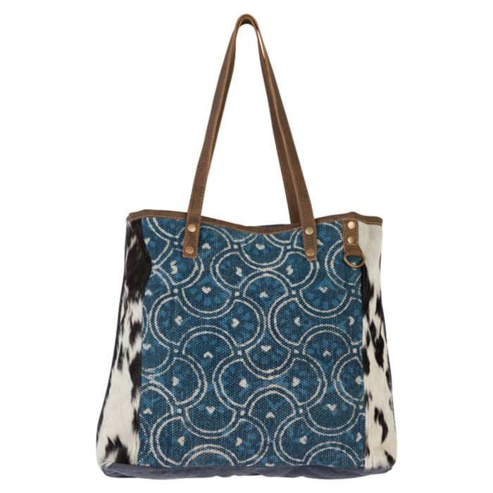 Dainty Lady Tote Bag