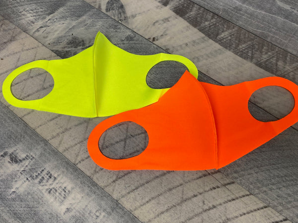 Nylon Face Coverings