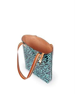 Gem Ocean Jag Everyday Tote by Consuela