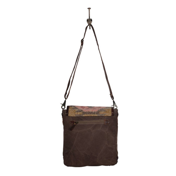 Myra Majestic Messenger Bag 2050