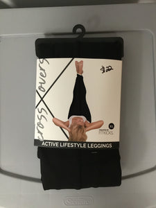 Active lifestyle leggings