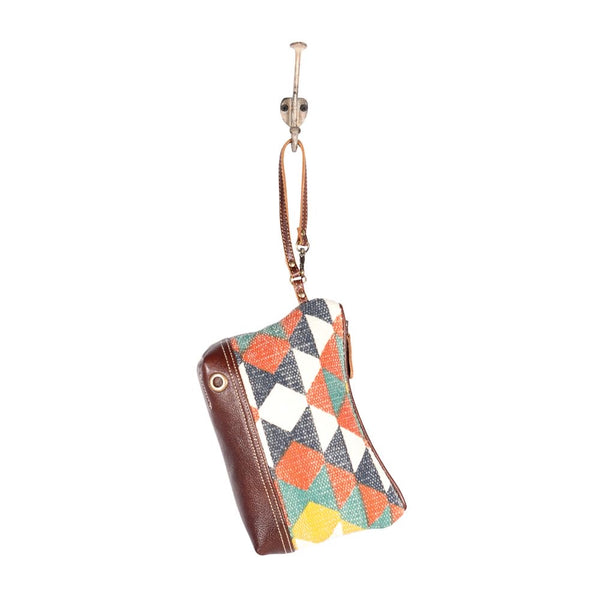 Myra Traveler's Choice Wristlet