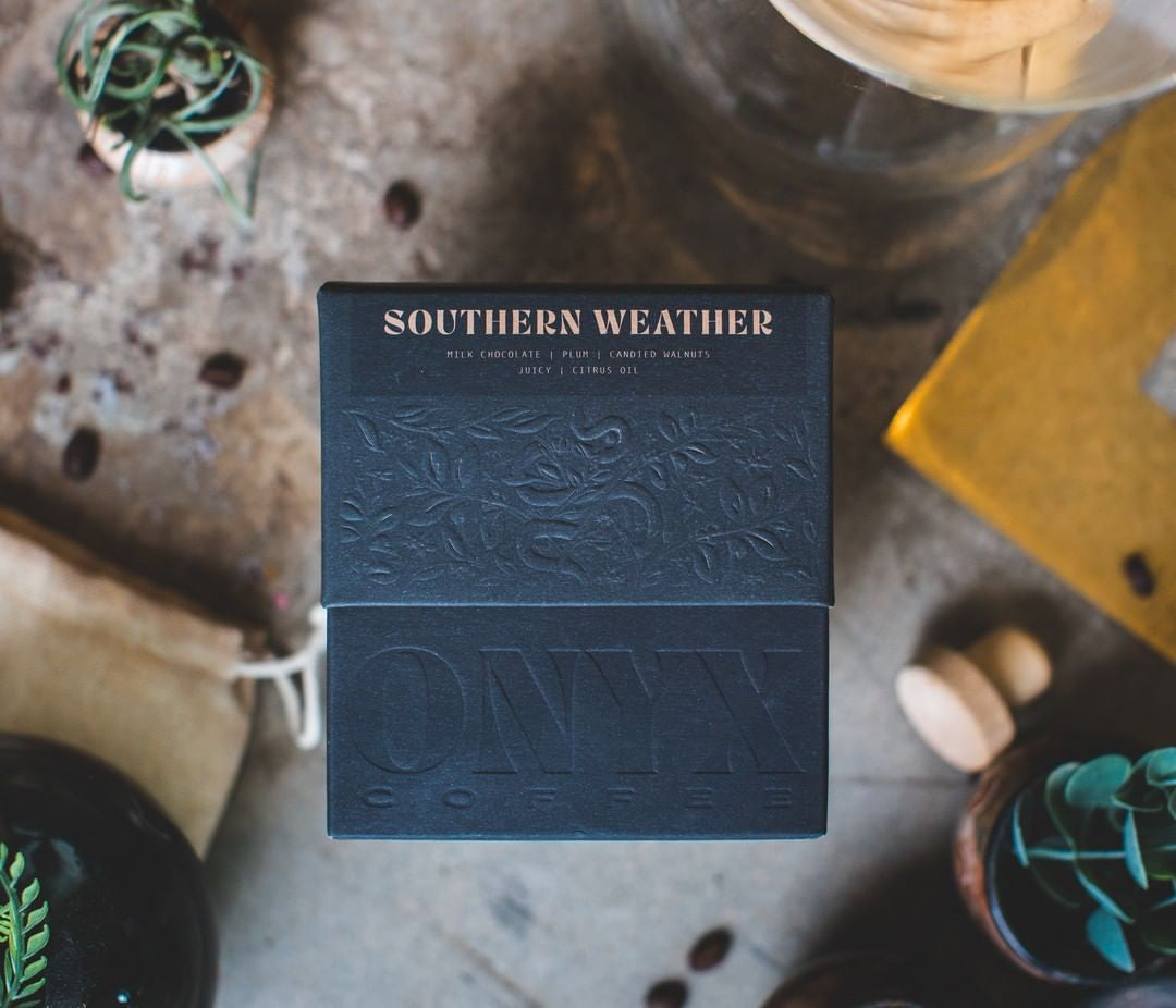 Onyx Southern Weather Coffee