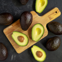 Avocado, Ready to Eat x each