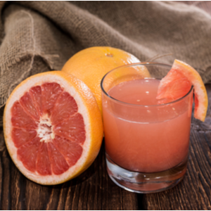 Grapefruit Juice x 1ltr tetra Pack **£1.40 inc VAT**
