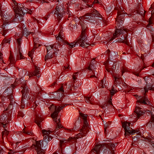 Dried Fruit,  Sweetened Cranberries (Bulk Pack) x 1kg