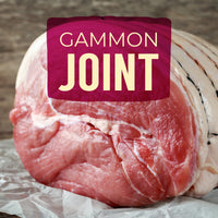 Gammon Joint x 2kg+