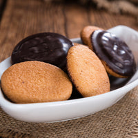 Biscuits, McVitie's Jaffa Cakes 2 packs x 9