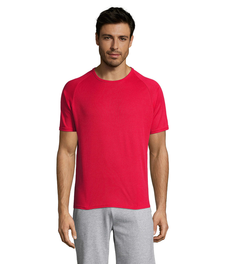 T-Shirt Sporty