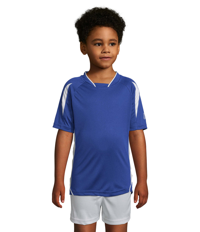 T-Shirt Maracana 2 Kids SSL