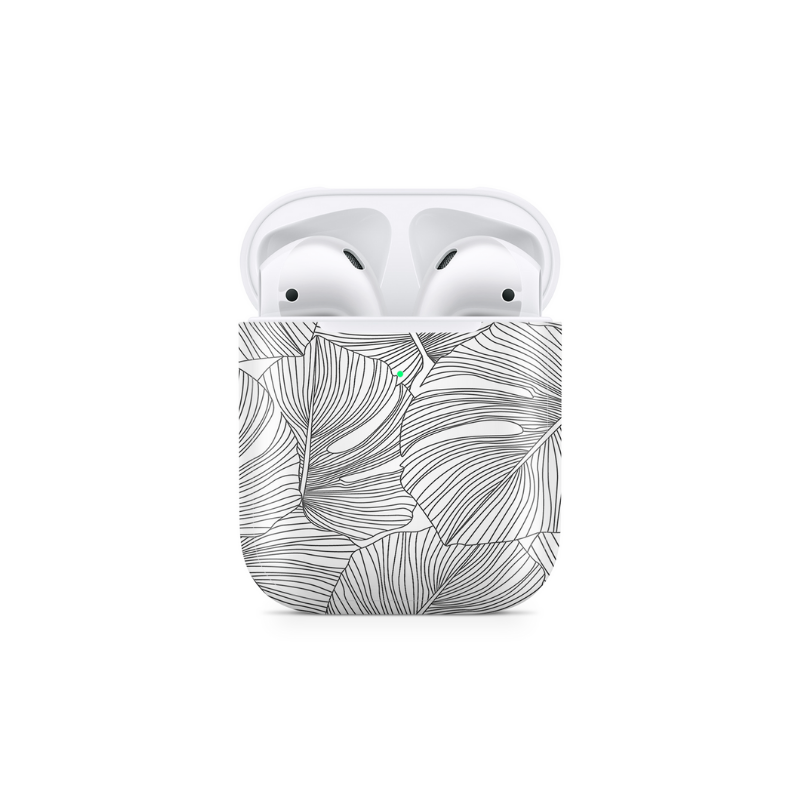 Coque Airpod 3D