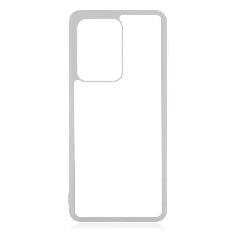 COQUE SUBLIMATION SAMSUNG SILICONE TRANSPARENT COLLECTION NOTE & GRAND