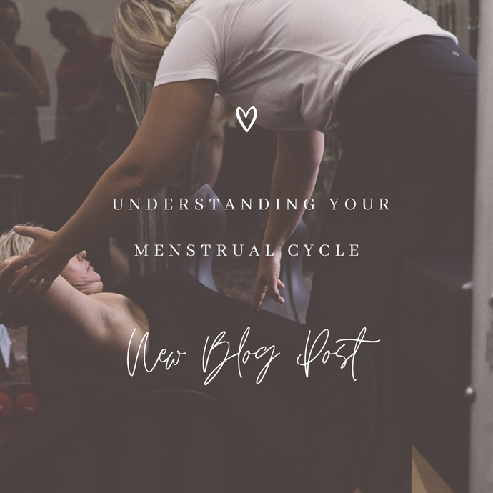 Understand Your Menstrual Cycle | Create Consistency In Your Workout Routine