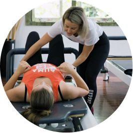 Clinical Pilates Membership